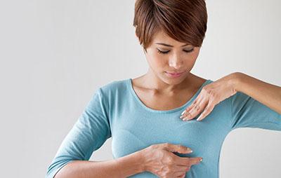 عوامل موثر در افتادگی سینه خانم ها