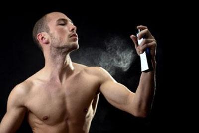 کجاها بیشتر عطر بزنیم تا همه را جذب کنیم؟