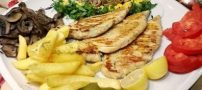 آموزش تهیه مرغ فلفلی بهترین ناهار خوشمزه