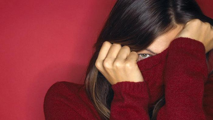 افراد درون گرا و خجالتی و بررسی ویژگی های شخصیتی