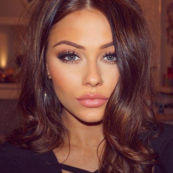 آموزش آرایش با ذکر نکات و ترفندهای زیبایی برای خانم ها