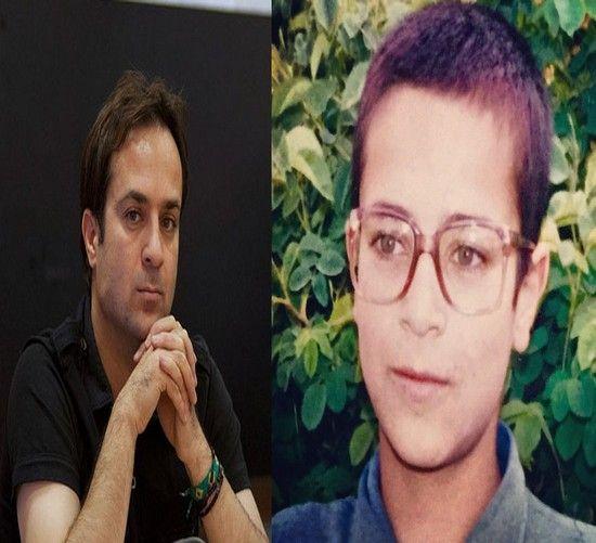 یاد ایام قدیم از بازیگران و ستاره های ایرانی