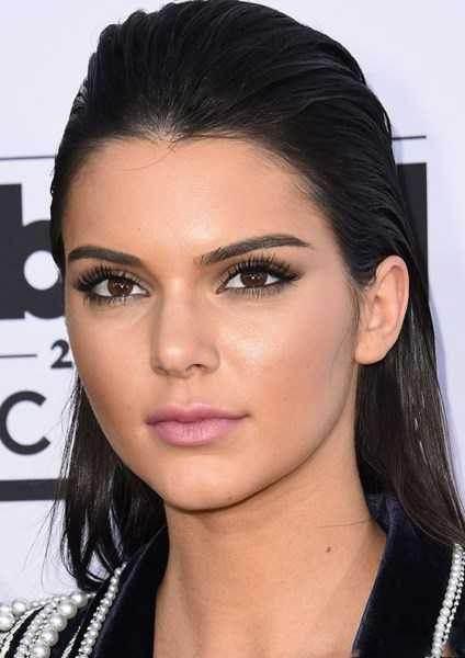 مدل های آرایش جذاب از کندال جنر Kendall Jenner