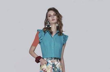 برترین کلکسیون لباس مجلسی زنانه از Engenharia