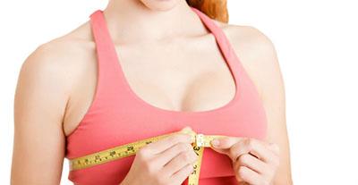 چرا زنان و مردان به بزرگ بودن سینه ها علاقه دارند؟
