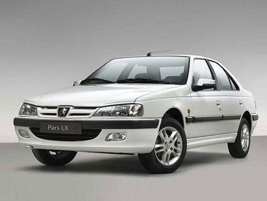 مقایسه جدیدترین مدل های خودرو پرشیا و سورن