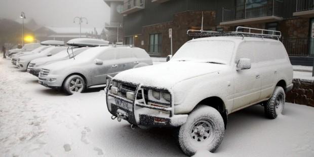 گرم کردن خودرو در فصل سرما درست یا نادرست؟