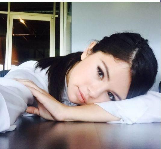 عکس هایی از استایل زیبای سلنا گومز