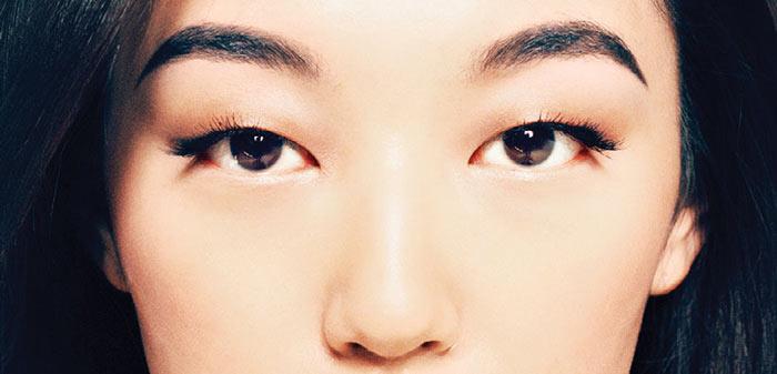 انواع چشم های مختلف را چگونه آرایش کنیم؟