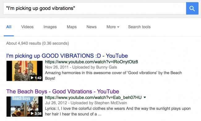 ترفندهای سرچ گوگل که افراد حرفه ای به کار می گیرند