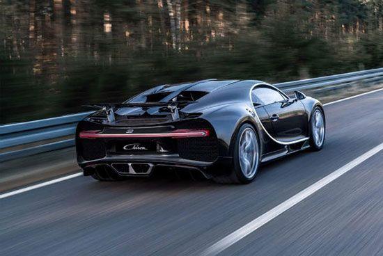 این خودروها در حال حاضر سریع ترین ها در دنیا هستند