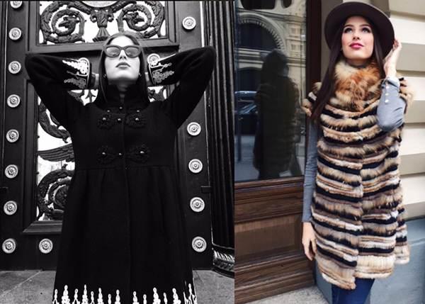 دختر شایسته جذاب روسی و نکاتی درباره زندگی اش