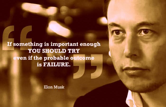 ایلان ماسک و افکار بلند پروازانه در عصر تکنولوژی
