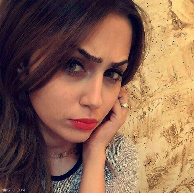 زیباترین و جذاب ترین دختر عراق ازدواج کرد +تصاویر