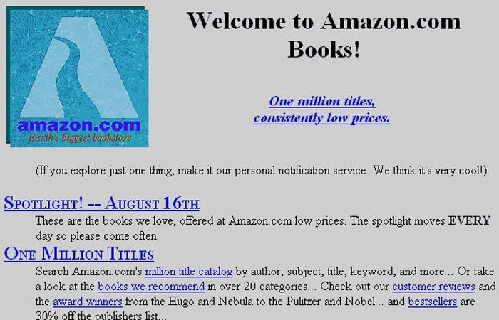 جف بزوس مرد بزرگ آمازون غول فروشگاه اینترنتی