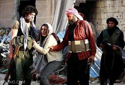تجاوز نیروهای داعشی به 100 زن و دختر در افغانستان