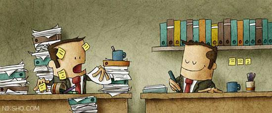 توصیه های رسیدن به موفقیت از زبان برایان تریسی