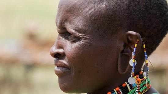 معیارهای زیبایی و جذابیت خانم ها در نقاط مختلف دنیا