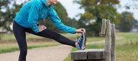 ۵۰ تمرین ورزشی مفید در یک عکس متحرک GIF