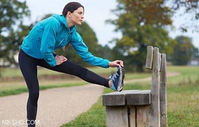 50 تمرین ورزشی مفید در یک عکس متحرک GIF