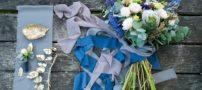 ریشه سنت دسته گل در دست گرفتن عروس خانم ها