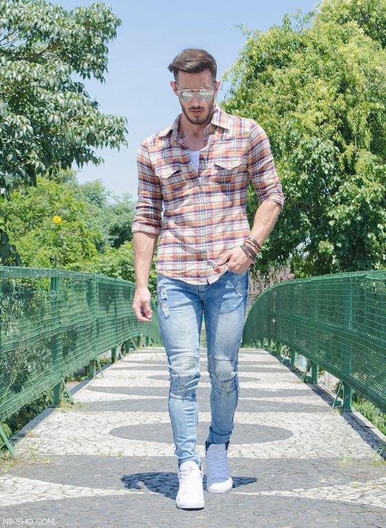 کلکسیون جدید شلوار مردانه اسپرت و رسمی 2019