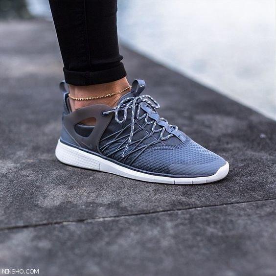 مدل های کفش اسپرت دخترانه جدید و جذاب 2019