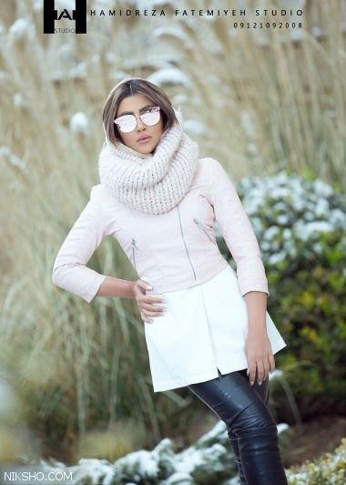 عکس های الهام عرب مدل ایرانی در اینستاگرام