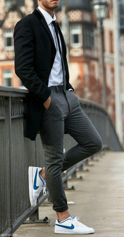 مدل های شلوار مردانه اسپرت و کلاسیک 2017