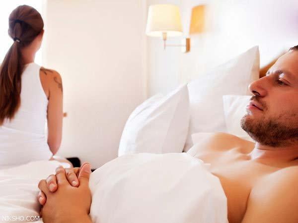 زنان و مردانی که به رابطه جنسی اعتیاد دارند