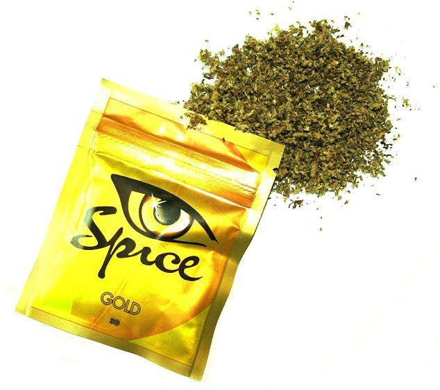 ماده مخدر اسپایس انسان را به زامبی تبدیل می کند
