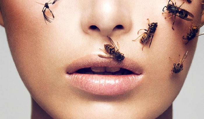 روش های منزجر کننده مورد استفاده برای زیبایی پوست