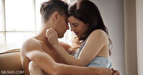 رابطه جنسی را برای همیشه داغ و لذت بخش کنید