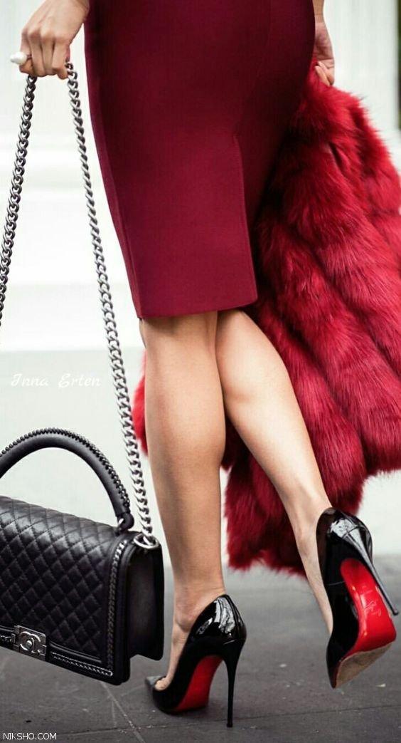 مدل های کیف زنانه در طرح و جنس های مختلف 2019