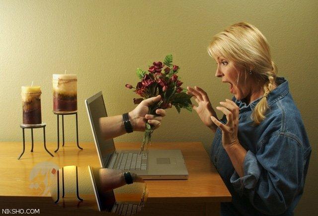 تصور مردان و زنان نسبت به خیانت