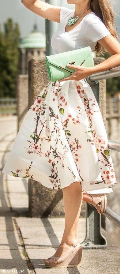 مدل های جدید لباس زنانه استریت فشن