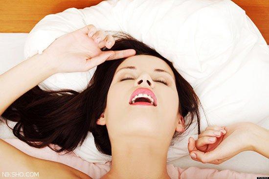 آموزش مفصل رابطه جنسی دهانی (فقط متاهل ها)