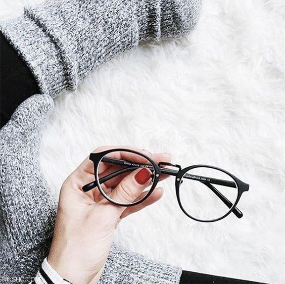 مدل های عینک زنانه زیبا و شیک مد سال 2019