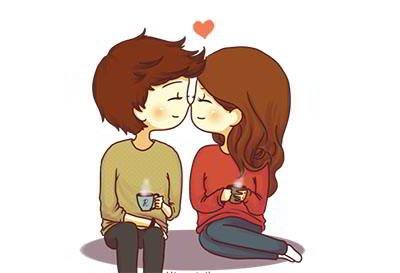 اطمینان داشته باش که من واقعا دوستت دارم