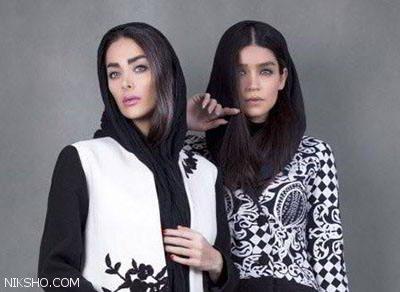 مدل مانتو بهاره برای عید نوروز 96 با طراحی جدید