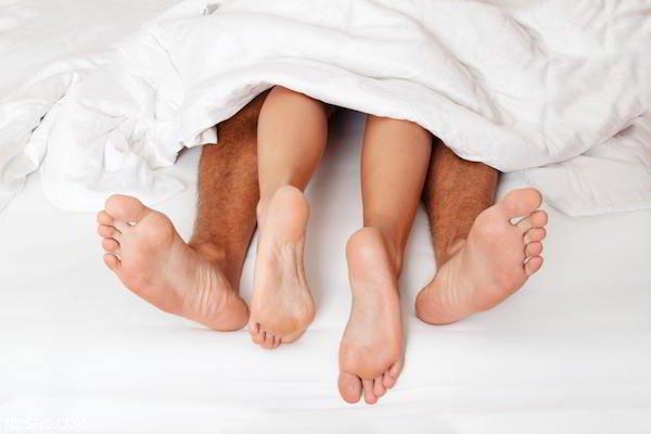 21 پیشنهاد داغ برای به ارگاسم رسیدن و ارضا شدن زنان