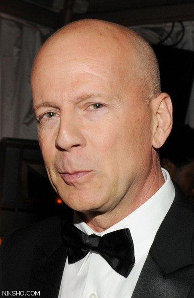 بیوگرافی و عکس های بروس ویلیس Bruce Willis
