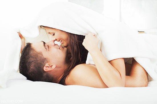 اگر رابطه جنسی داغ می خواهید این کارها را انجام دهید