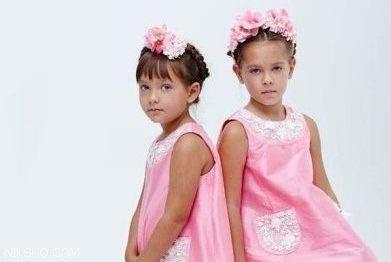 جدیدترین مدل لباس بچه گانه دختر و پسر بهار 96