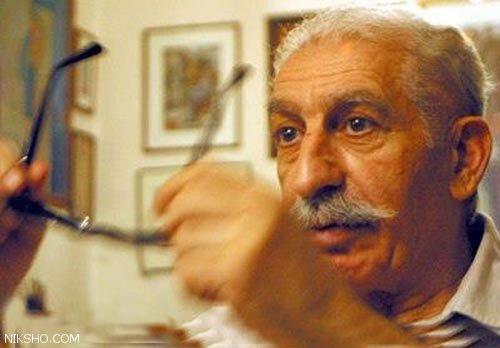 نادر ابراهیمی نویسنده عاشقانه های ناب در ادبیات معاصر