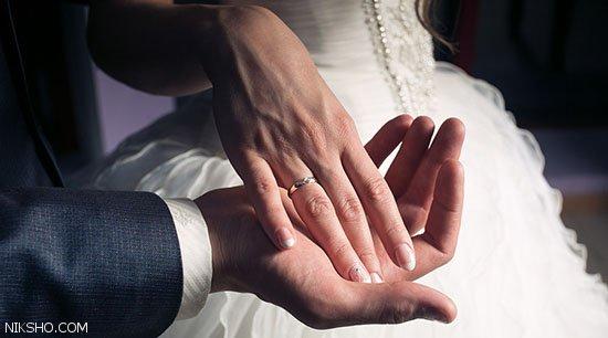 نکات و آموزش مهم اولین رابطه جنسی در شب زفاف داغ