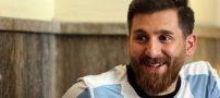 لیونل مسی برای بدل ایرانیش دعوتنامه فرستاد