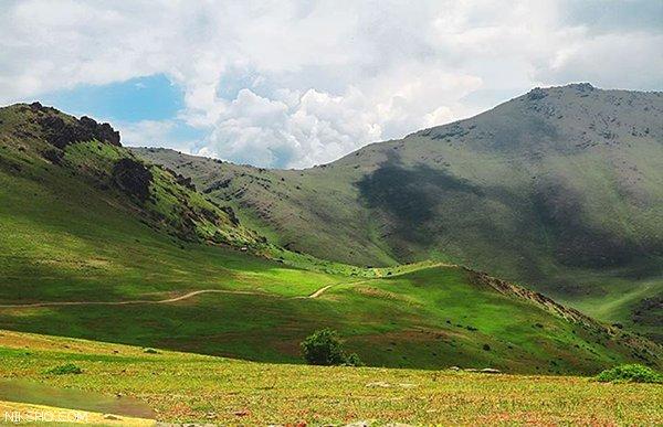 سفر به روستای مازیچال رویایی ترین جاذبه توریستی ایران