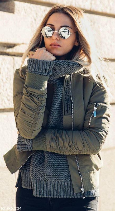مدل عینک آفتابی جدید زنانه شیک 2019