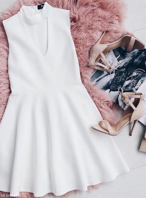 ست لباس زنانه استایل خیابانی شیک ویژه 2019